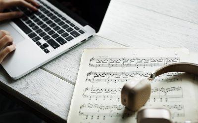 كيف تحصل على الإلهام لكي تبدع في مجال التأليف و التوزيع الموسيقي ؟