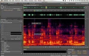 Adobe Audition-أدوبي أوديشن