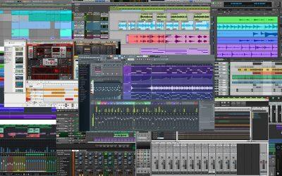 قائمة أقوى برامج التوزيع الموسيقي و الهندسة الصوتية في العالم