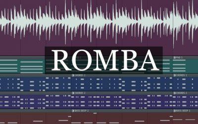 ايقاع رومبا خليجي جاهز مع الكوردات و الرتم FLP+WAVE+MIDI