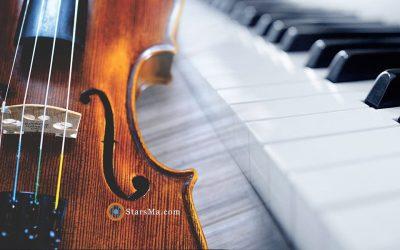 كمان و بيانو – مكاتب كونتاكت مجانية