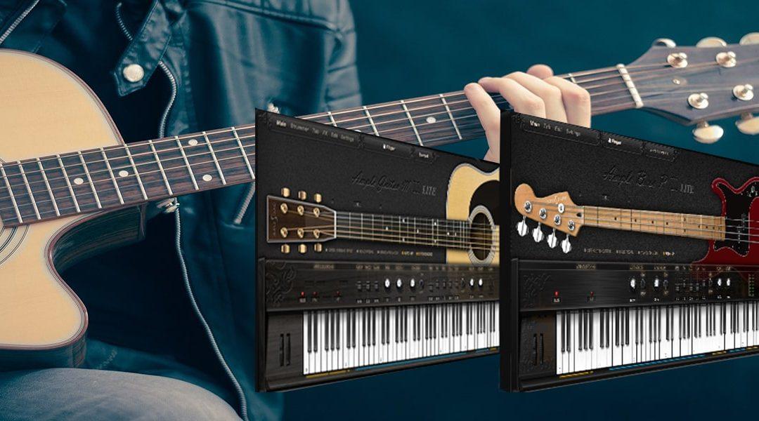 بلجن جيتار و بيز مجاني للويندوز و الماك