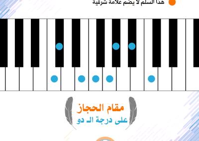 سلسلة تعليم المقامات الموسيقية 12